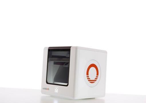 удобный 3Д принтер