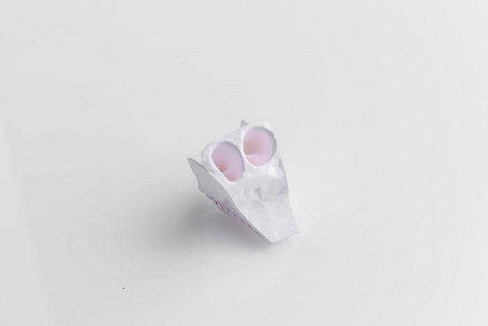 Биоразлагаемая керамика от Admatec