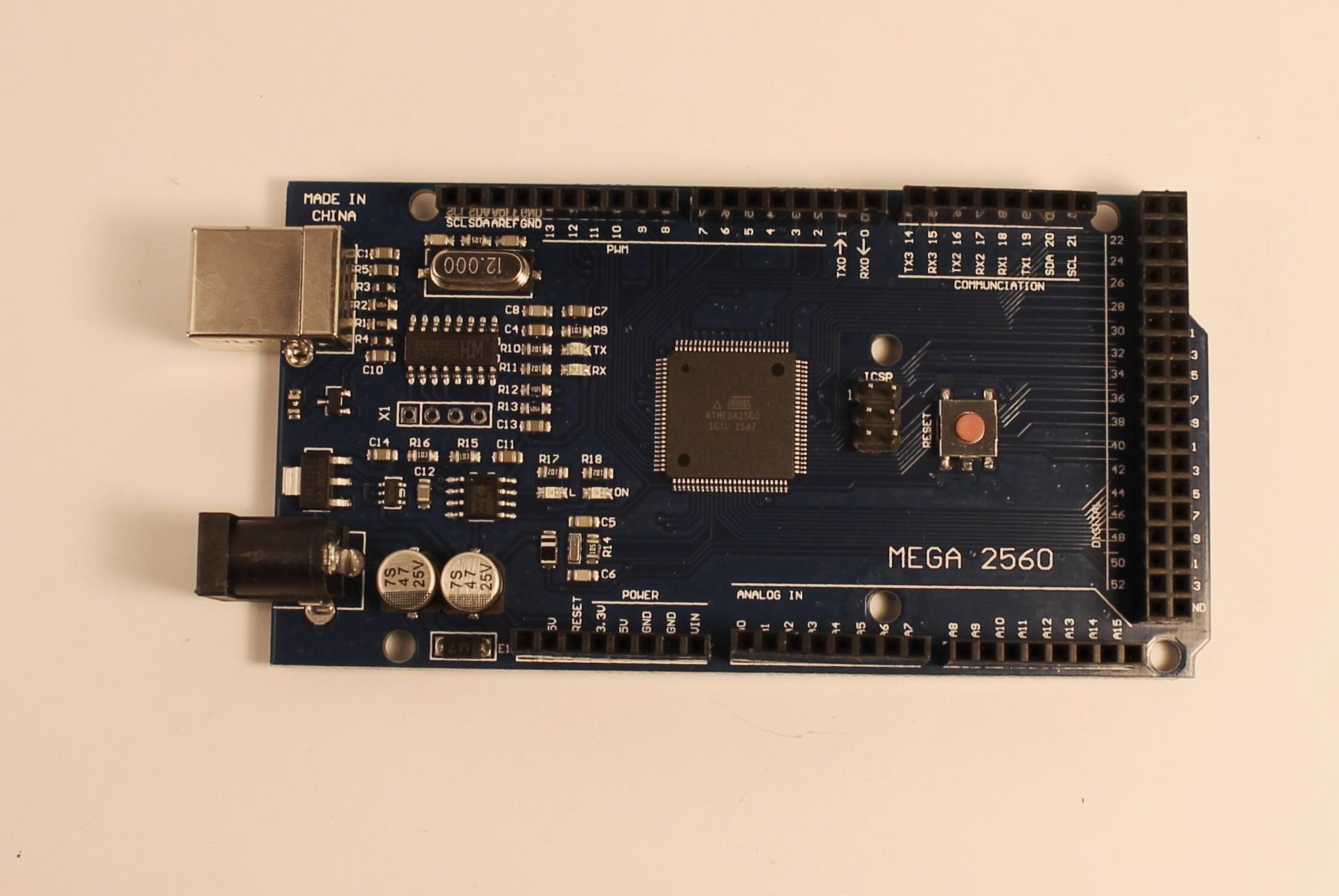 Arduino Mega2560 R3 odpowiednik