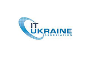 It ukraine logo
