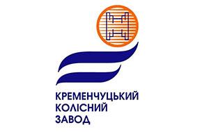 Кременчугский колесный завод logo