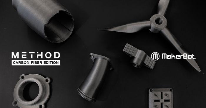 Новое качество от MakerBot