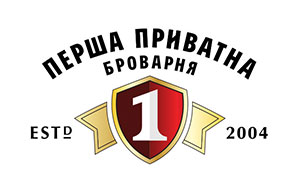 Перша приватна броварня logo