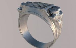 3д-моделирование ювелирных изделий