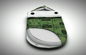 3Д моделирование конверта для детей