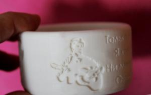 Авторский браслет для девушки - подарок на 8 Марта.