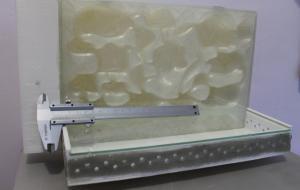 3Д печать формикария во Львове