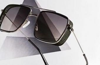 3Д печать в изготовлении модных современных солнцезащитных очков