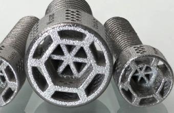 Новые суперсплавы Digital Metal