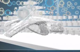 Оптимизация 3Д имплантов