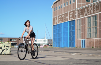 Новая версия Arc Bike II