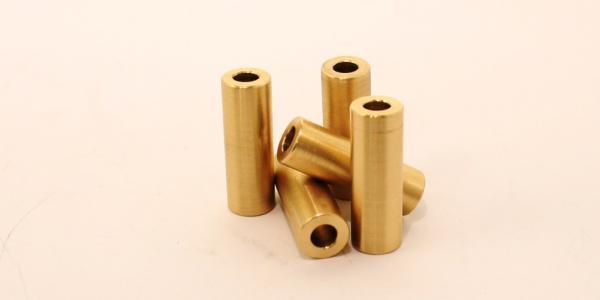 втулка скольжения 8 мм/ 12 мм/ 35 мм латунь