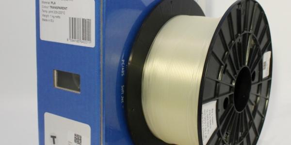 PLA пластик 3D печать