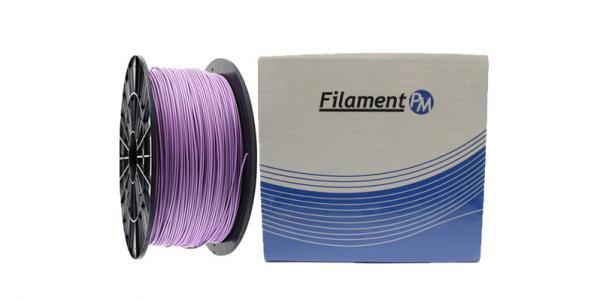 """PLA нить для 3Д принтера 1.75мм """"Filament-PM"""" (коричневый)"""
