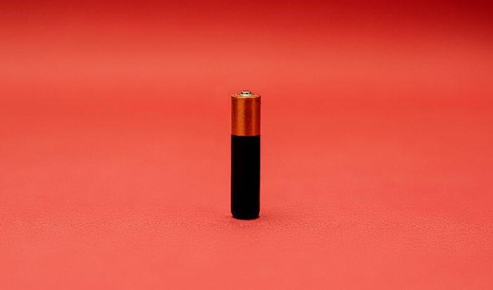 Экологичные 3Д батареи для телефонов